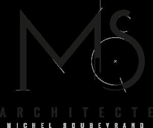 Logo MS ARCHITECTE | Savoie