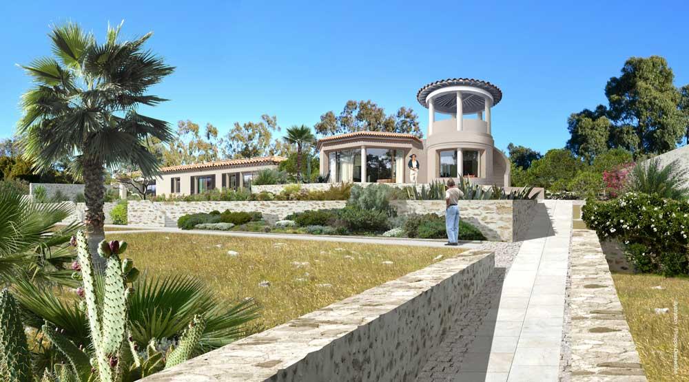 villa louise tour citerne2 ms architecte michel soubeyrand cabinet d 39 architecte en savoie. Black Bedroom Furniture Sets. Home Design Ideas